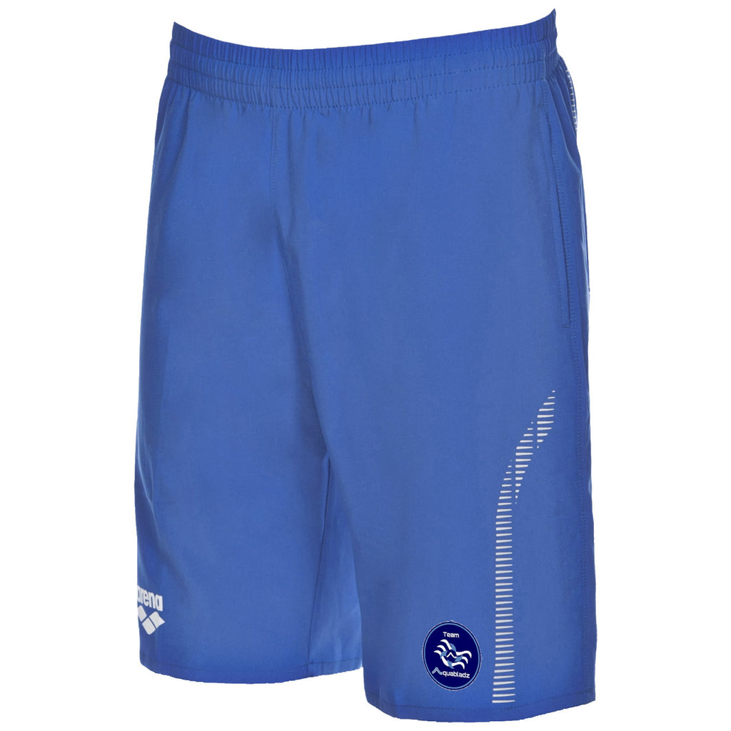 Aquabladz Arena Bermuda Shorts Royal