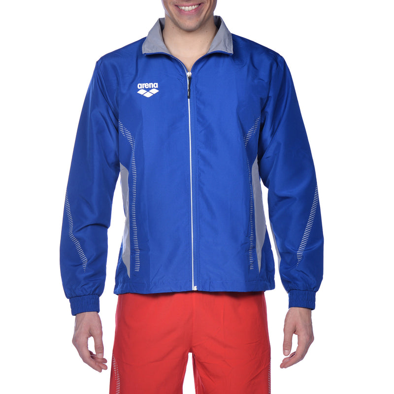Arena Warm Up Jacket