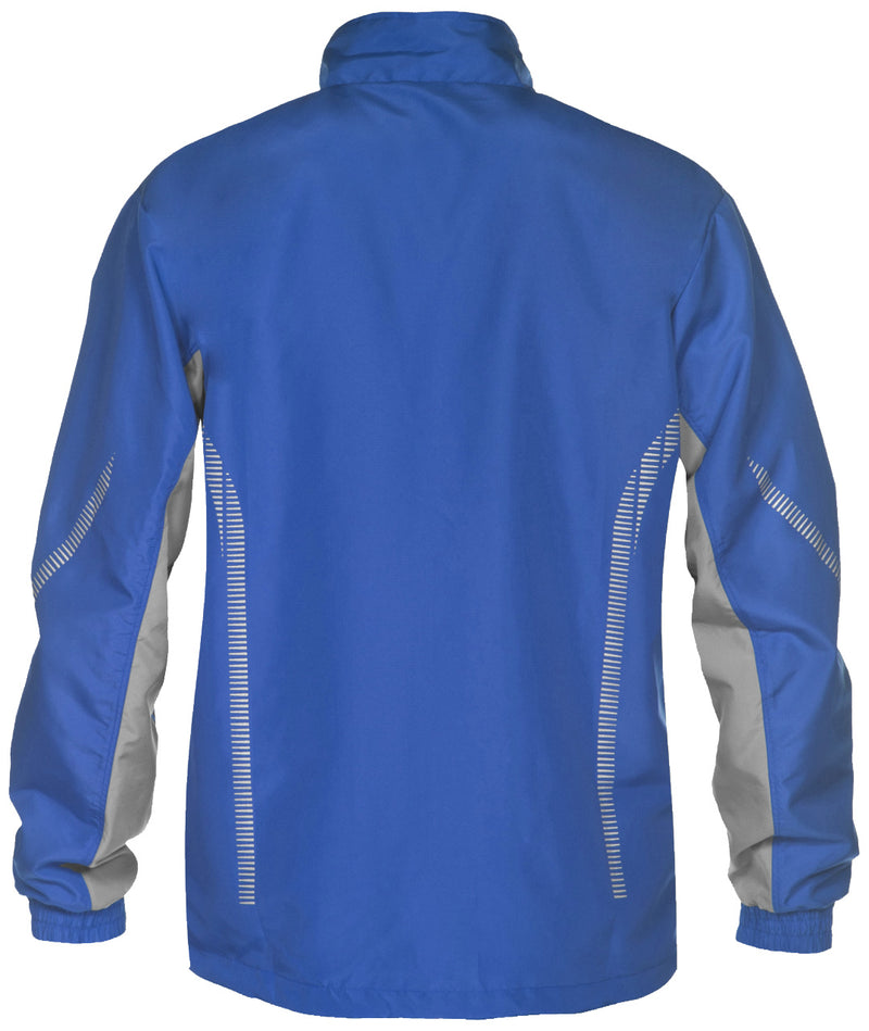 Aquabladz Arena Warm Up Jacket Royal