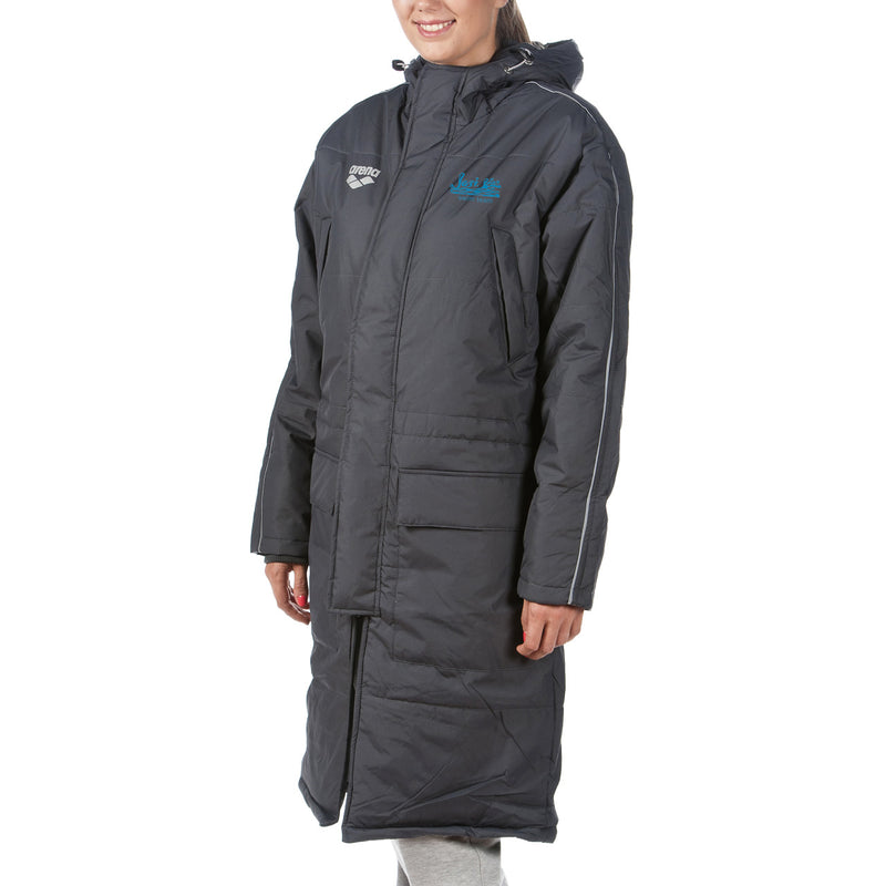 Jasi Pool Side Jacket