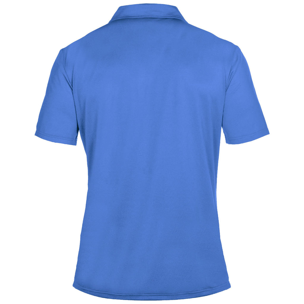 Aquabladz Arena Tech Short Sleeve Polo