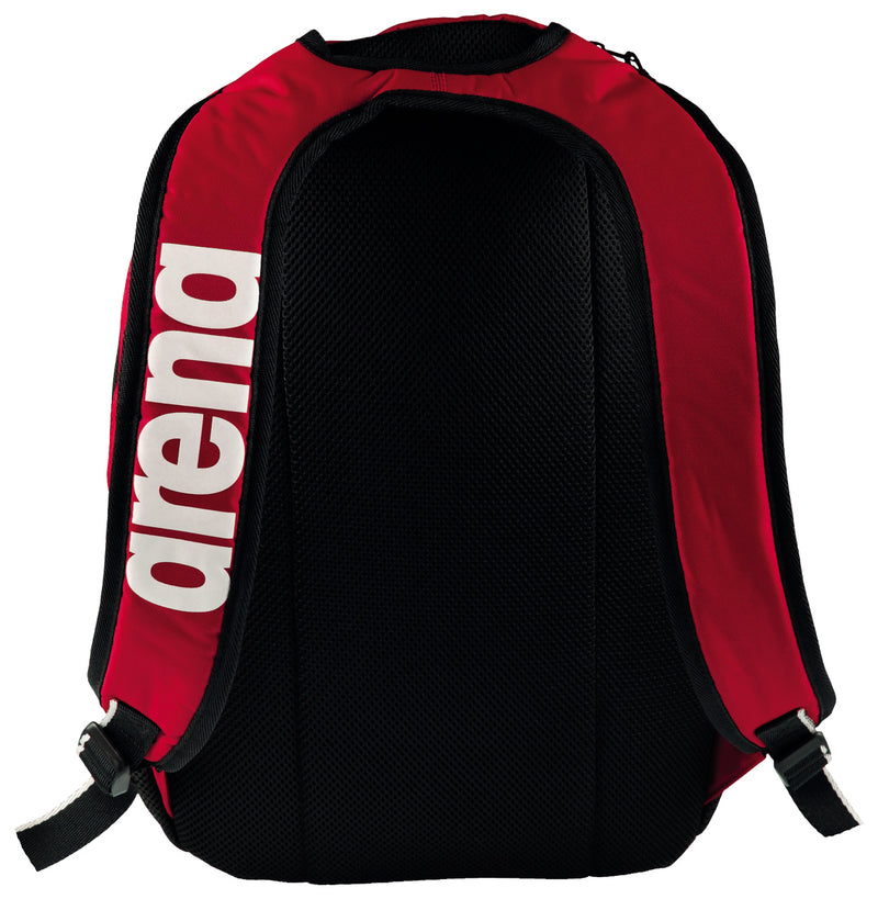 Arena Spiky 2 Backpack Team Red