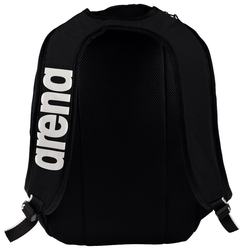 Arena Spiky 2 Backpack Team Black