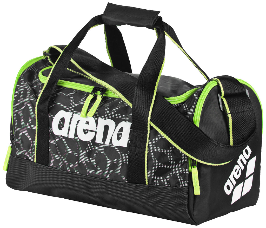Arena Spiky 2 Medium Duffle Bag