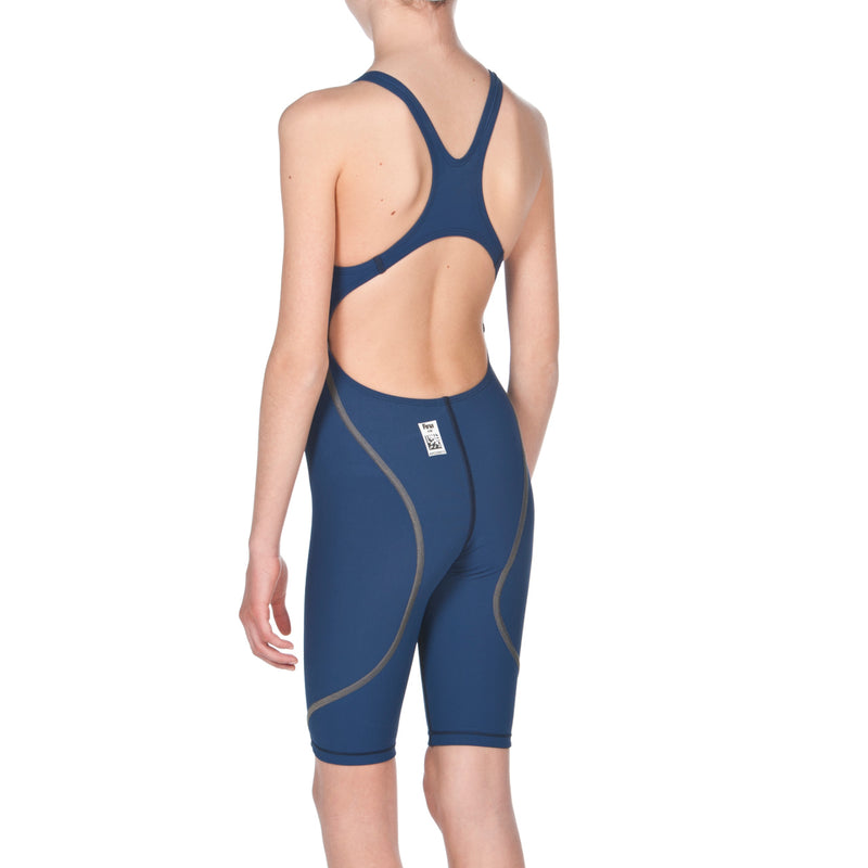 Arena Girls Powerskin ST 2.0 FBSLOB - Navy