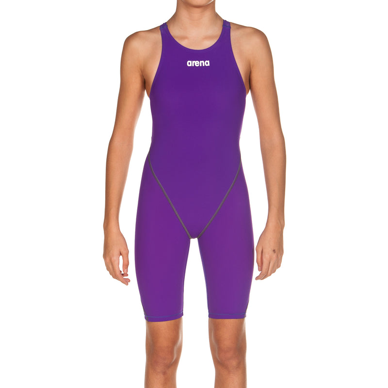 Arena Girls Powerskin ST 2.0 FBSLOB - Purple