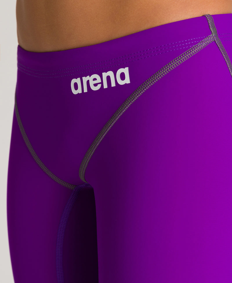 Arena Boys Powerskin ST 2.0 Jammer Purple