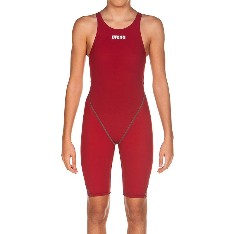 Arena W Powerskin ST 2.0 FBSLOB - Deep Red