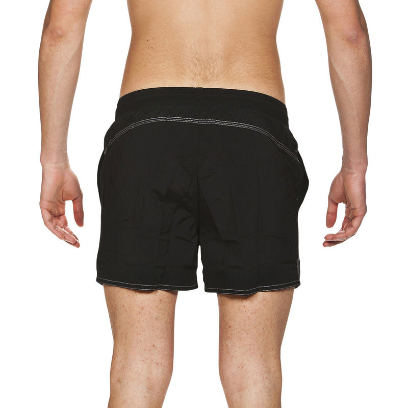 Arena Men's Bywayx Short Black-White