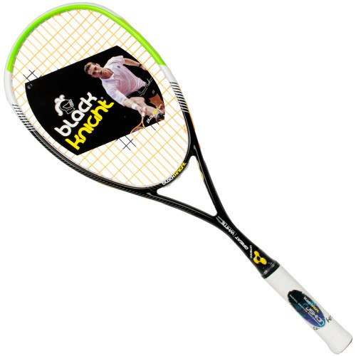 Black Knight Great White Demon Racket