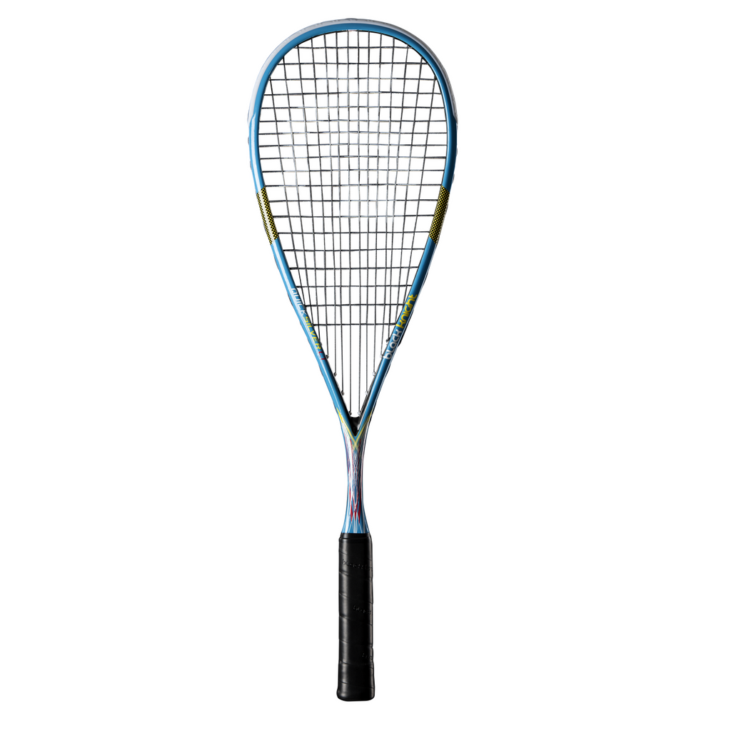 Black Knight Quicksilver LT Squash Racquet