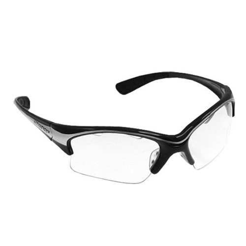 Black Knight Stiletto Eyewear