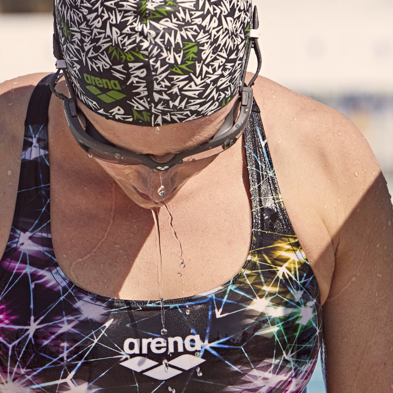 Arena Woman's Galaxy One-Piece