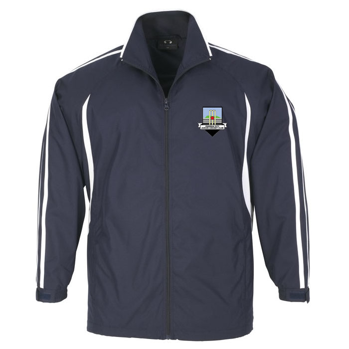Porirua Cricket Club Kids Jacket