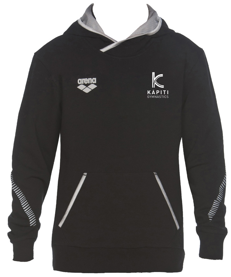 Kapiti Gymnastics Junior Members Hoodie