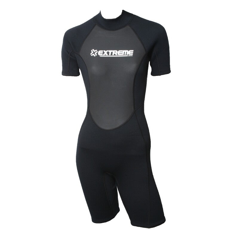 Extreme Limits Spring Wet Suit Ladies