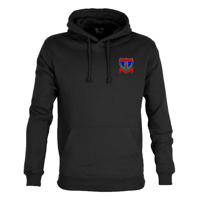 North City Cricket Club Hoodie