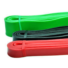 Belt Buddy Resistance Bands