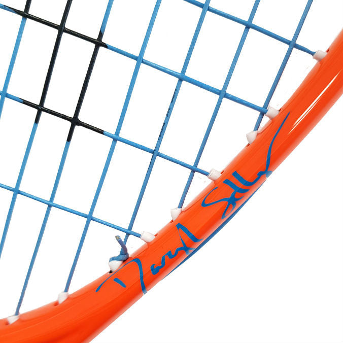 Black Knight Hex Maverick Racket