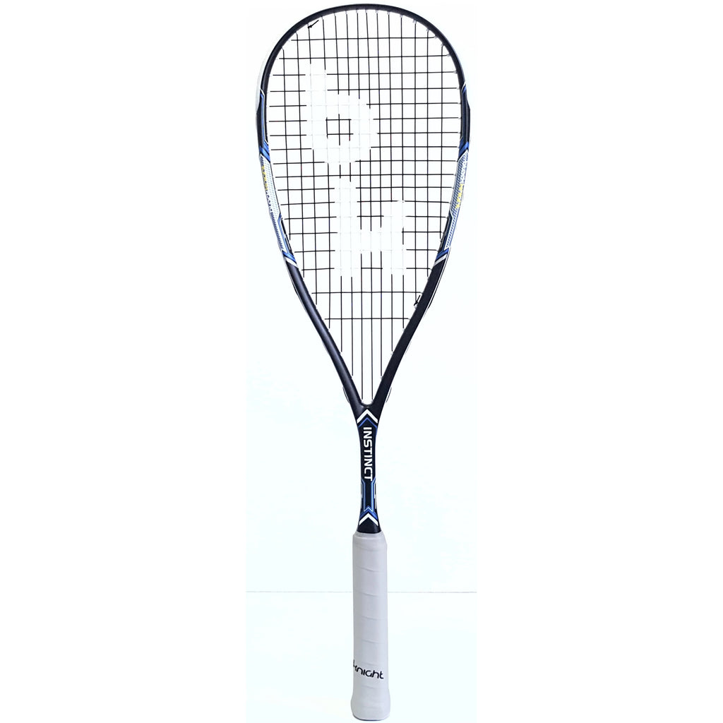 Black Knight Instinct Graphite Racket