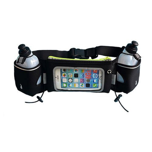 Hydration Trail Belt Deluxe