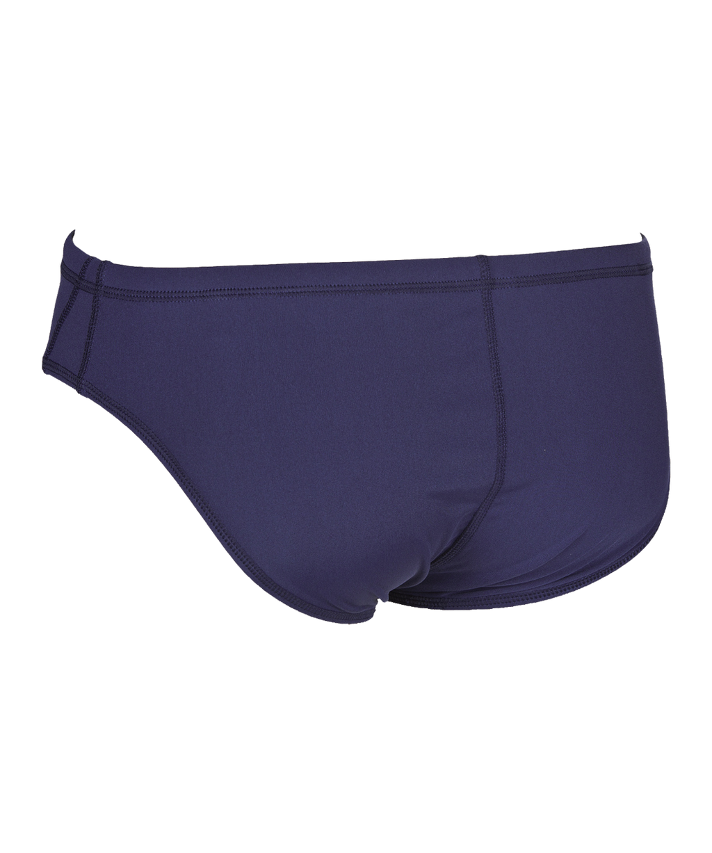 Wharenui Men's Solid Briefs