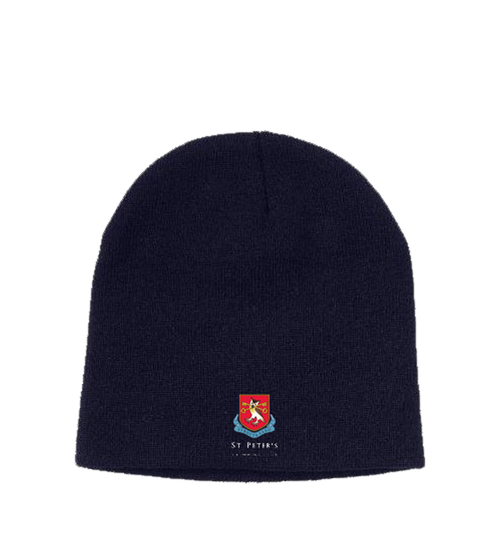 St Peter's Swimming Club Beanie