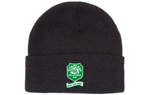 Titahi Bay Surf Club Beanie