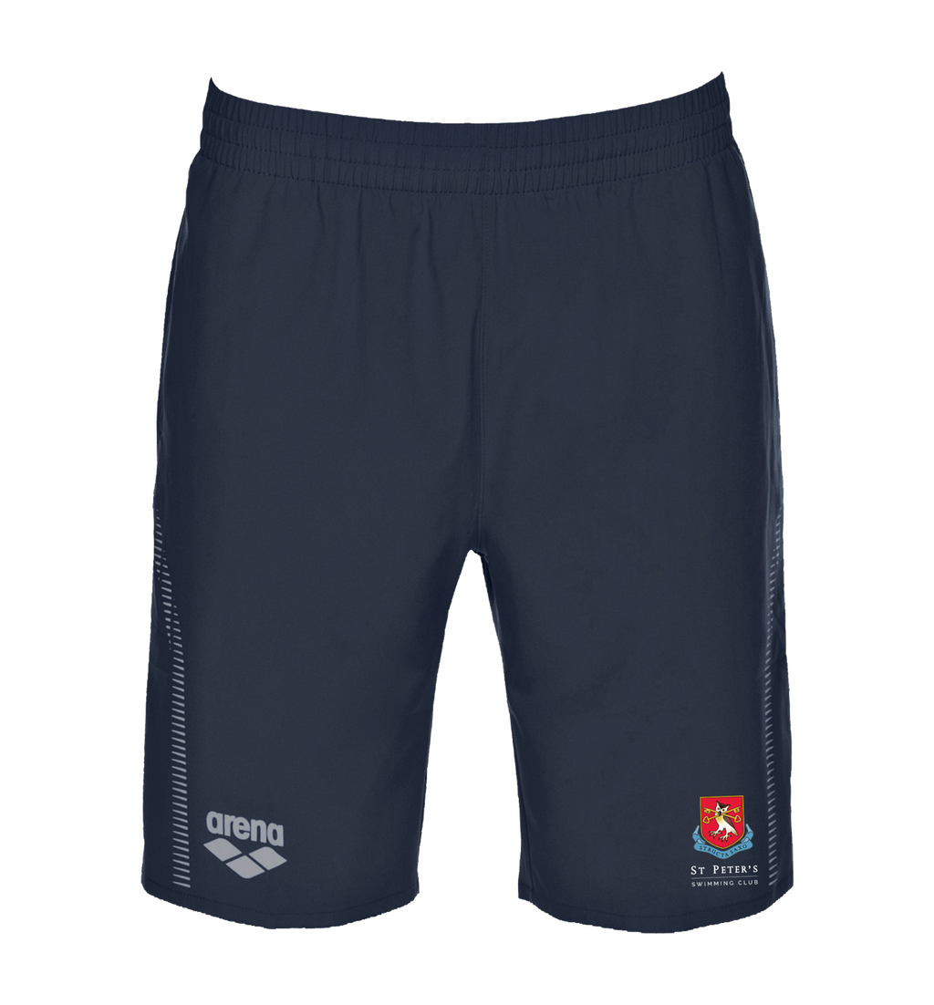 St Peter's Swimming Club Junior Bermuda Short