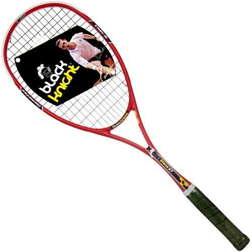 Black Knight Ion Storm XT Racquet