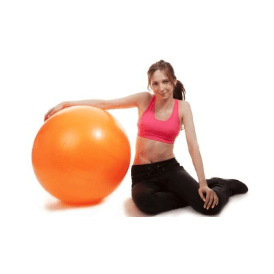 Maxfit 890441     ~ MAXFIT GYM BALL KIT 8073 New zealand nz vaughan