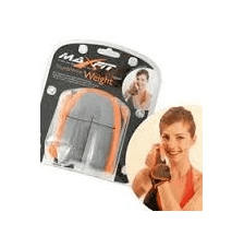 Maxfit 890459     ~ MAXFIT THUMB/WRIST WEIGHT 8052