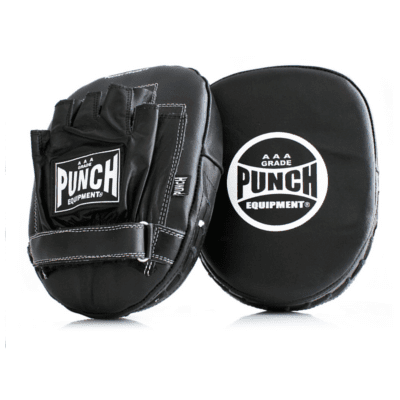 90325      ~ GROUP XFOCUS THAI PAD BLK/WHT