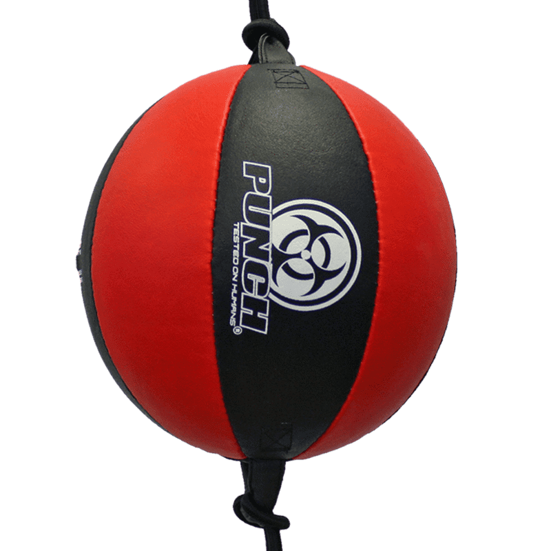 Punch Equipment 908082     ~ URBAN F TO C PUNCHBALL BLK/RED New zealand nz vaughan