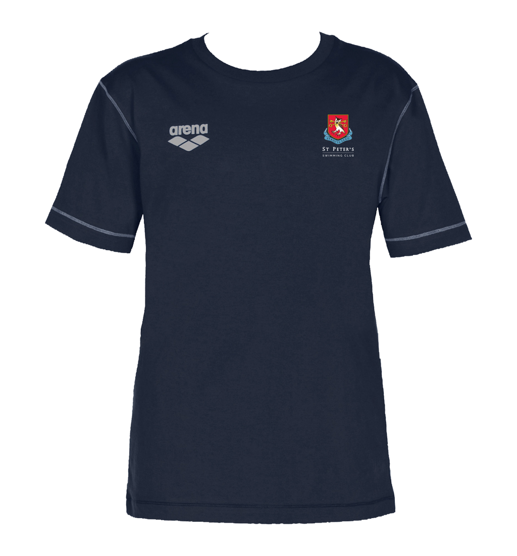 St Peter's Short Sleeve Supporter's Tee