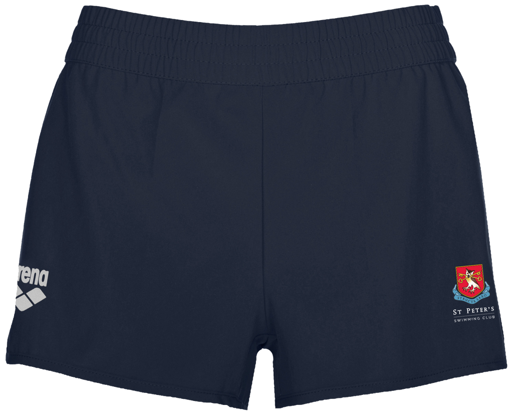 St Peter's Women's Shorts