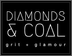 Diamonds And Coal