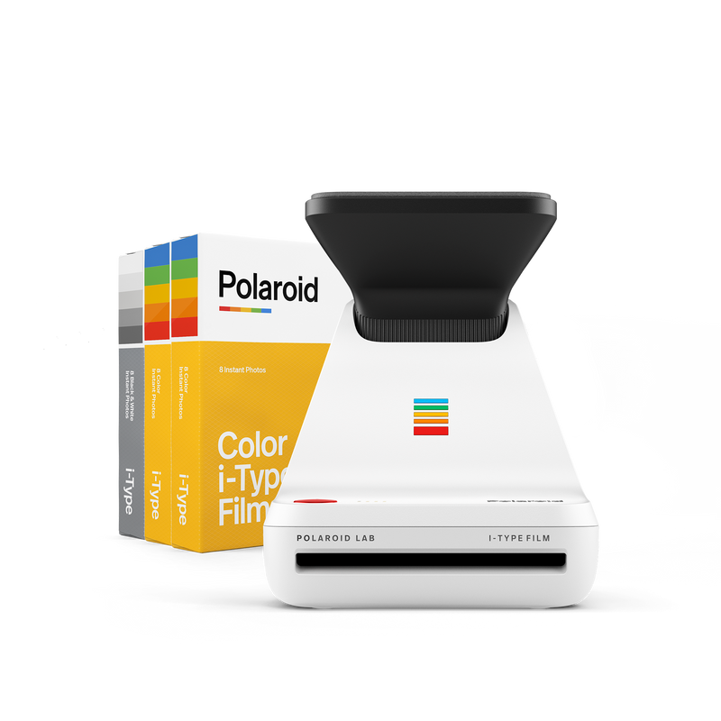 Polaroid Lab Starter Set