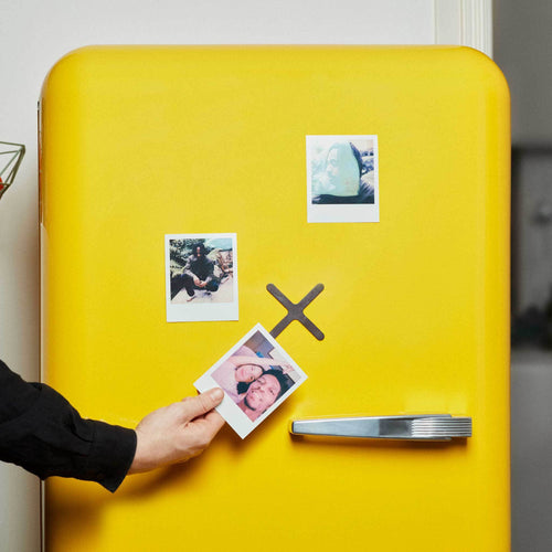 Magnetic Display Stars for Polaroid photos