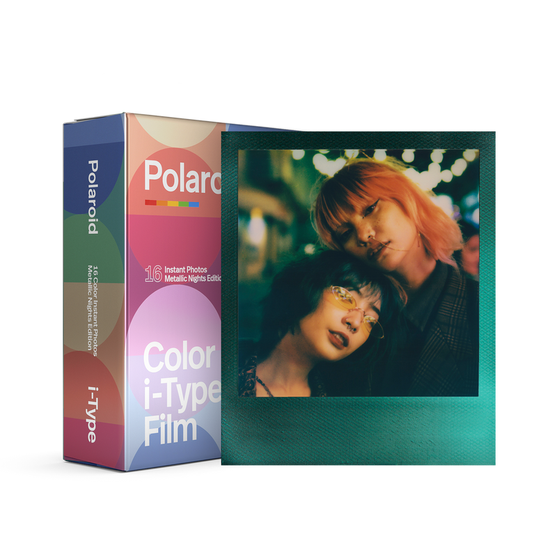 Polaroid Now Ultra Color Set - Pink