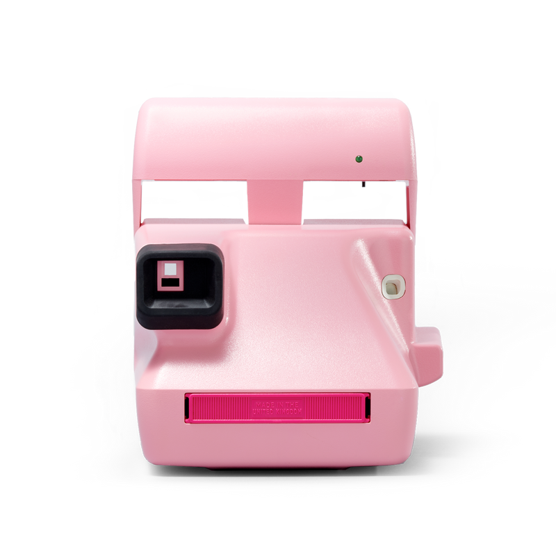 Hello Kitty Polaroid Camera Back view