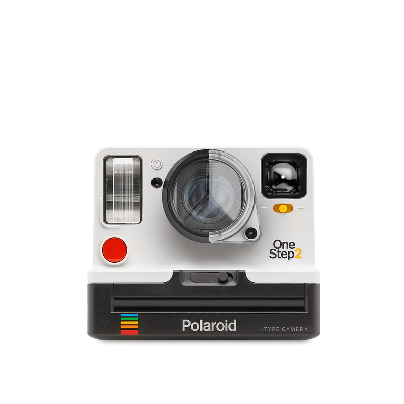 Lens Filter Set for Polaroid OneStep on camera