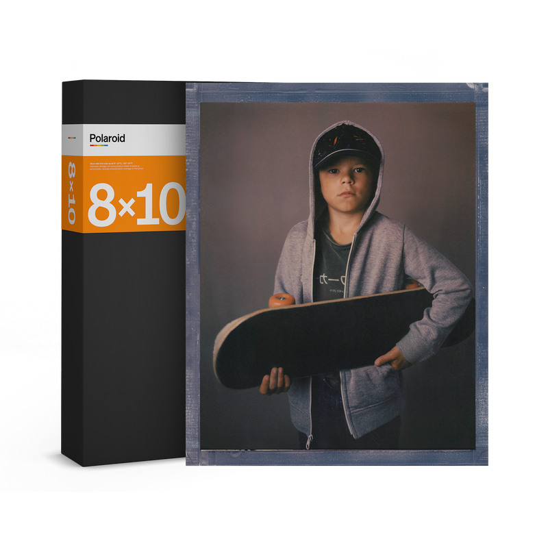 8x10 Core Film Double Pack
