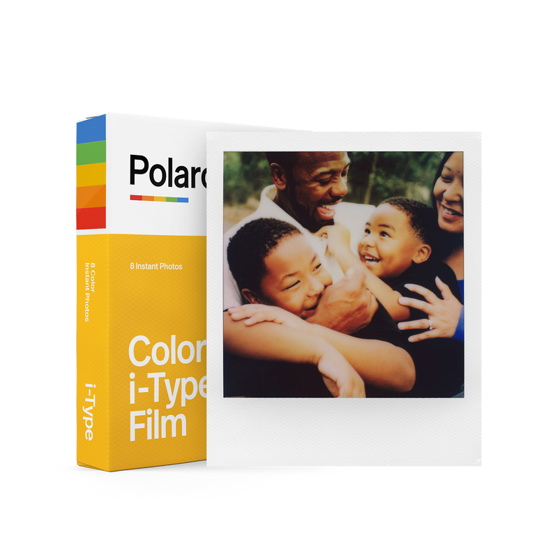 i-Type Core Film Triple Pack