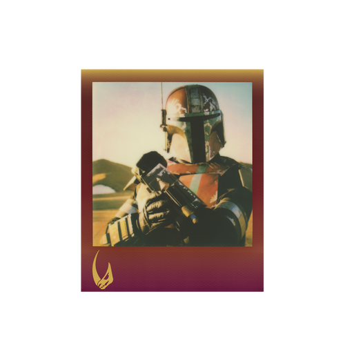 Color i‑Type Film - The Mandalorian™