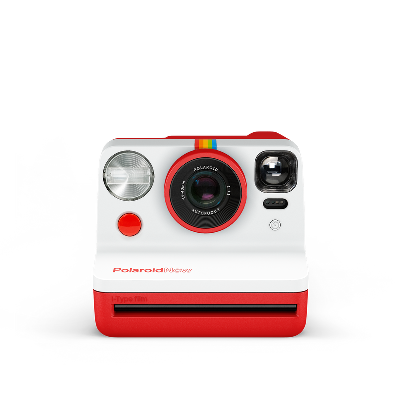 Polaroid Now i-Type Instant Camera