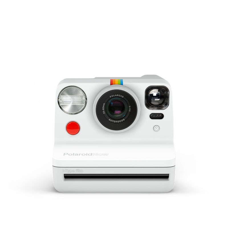Polaroid Now Gift Set