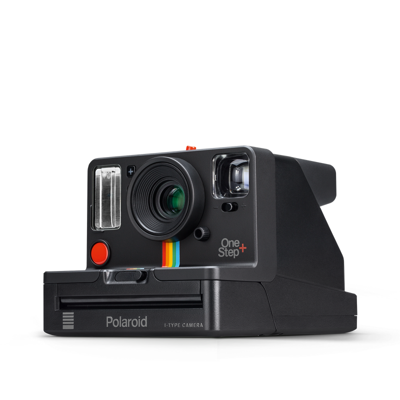 Polaroid OneStep+ i-Type Instant Camera