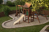Kids Playground Backyard Tips And Design