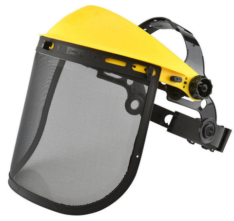 2 in 1 Face Protection Shield